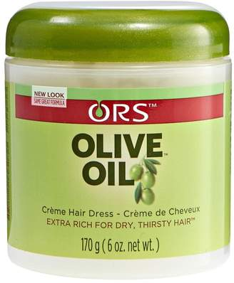 Organic Root Stimulator Olive Oil Creme