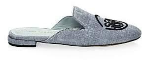 Chiara Ferragni Women's I See You Sabot Slip-On Shoes