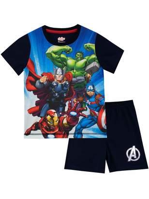 ed10fa155 Marvel Clothing For Kids - ShopStyle Canada