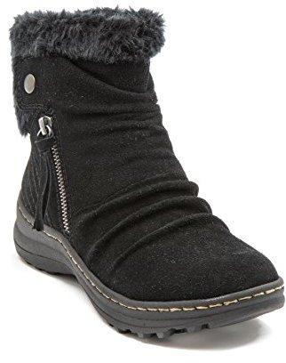 BareTraps Women's Bt Amelya Snow Boot $89 thestylecure.com