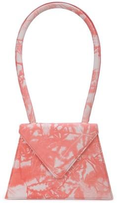 Amélie Pichard flat tie-dye bag