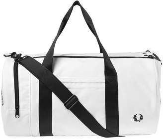 Fred Perry Authentic Twin Tipped Barrel Bag
