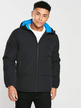 Converse Polyester Filled Jacket