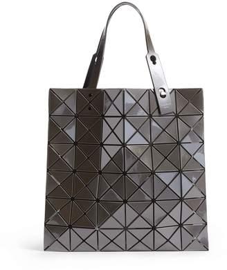 Bao Medium Metallic Lucent Tote Bag