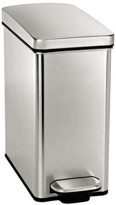 Simplehuman Profile steel step can