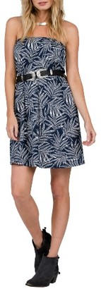 Women's Volcom Avalaunch It Print Dress $35 thestylecure.com
