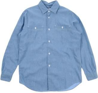 Aspesi Denim shirts - Item 38746962BR