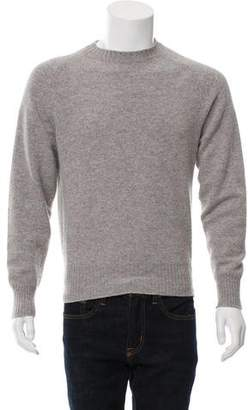 Tom Ford Wool Crew Neck Sweater