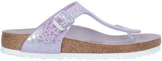 Birkenstock Toe strap sandals - Item 11679445RR