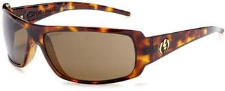 Electric Visual Charge /OHM Bronze Sunglasses