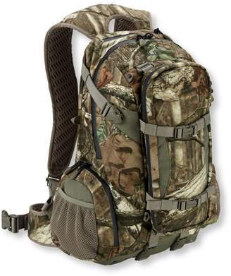 L.L. Bean L.L.Bean Mossy Horn Hunting Pack, Camouflage