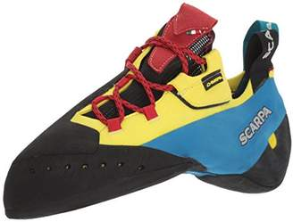 Scarpa Chimera Rock Shoe Climbing