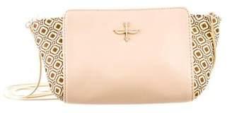 Pour La Victoire Mini Elie Crossbody Bag