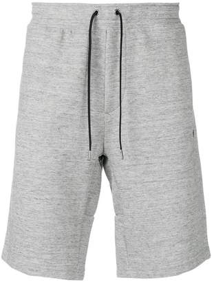 Polo Ralph Lauren elasticated track shorts