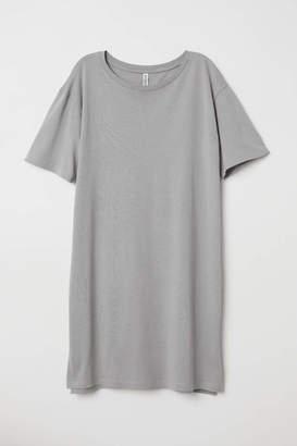 H&M T-shirt Dress - Black - Women
