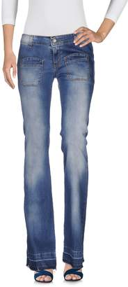 MISSMISS Denim pants - Item 42517398VP