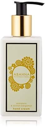 Abahna (アバーナ) - アバーナ ハンドクリーム マンダリン&シチリアン ベルガモット 250ml