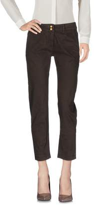 One Seven Two 3/4-length trousers