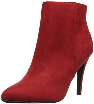Madden-Girl Women's Sally Ankle Boot