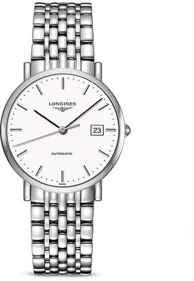 Longines Elegance Watch, 37mm $1,900 thestylecure.com
