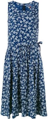 Blue Blue Japan floral print dress $447.65 thestylecure.com