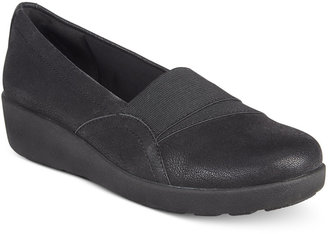 Easy Spirit Kaleo 3 Flats Women's Shoes $79 thestylecure.com
