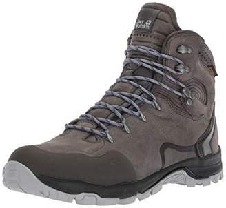 Jack Wolfskin ALTIPLANO Prime Texapore MID W Women's Waterproof Hiking Trekking Boot