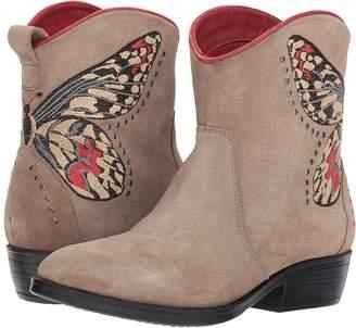 Laredo Flutter Cowboy Boots