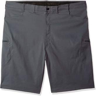 Wrangler Authentics Big & Tall Performance Comfort Flex Waist Cargo Short
