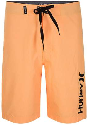 Hurley Boys 8-20 One And On Boardshorts
