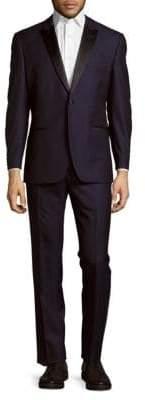 Lounge Style Tuxedo