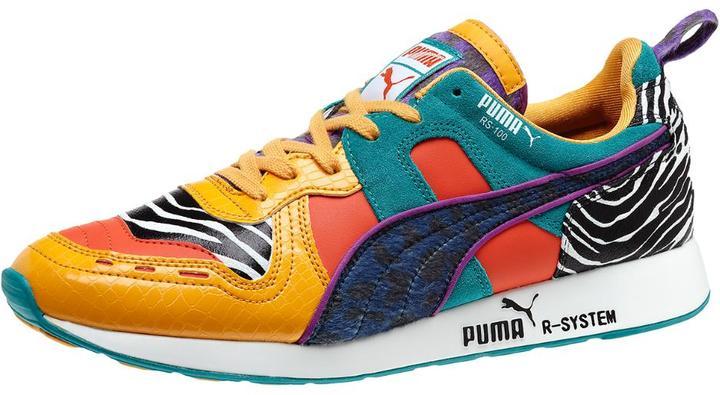 Puma RS 100 Animal Men's Sneakers