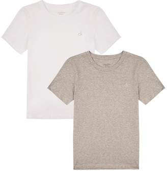 Calvin Klein Modern Cotton T-Shirt (Pack of 2)