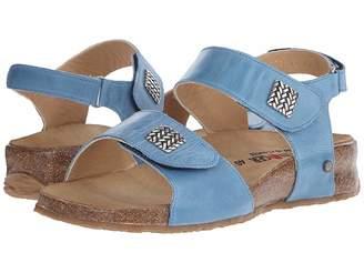 Haflinger Bella Women's Sandals