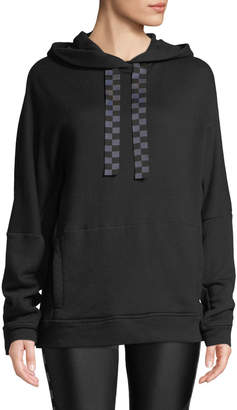 Alala Shift Active Pullover Hoodie