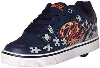 Heelys Girls' Motion Plus Sneaker