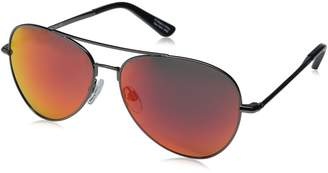 SPY Optics Whistler Aviator Sunglasses