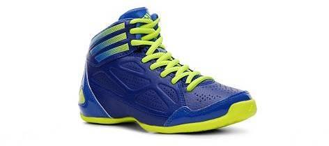 adidas Next Level Speed Boys Youth Basketball Shoe