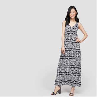 Joe Fresh Women's Sleeveless Maxi Dress