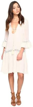 Jens Pirate Booty Nandi Mini Dress Women's Dress
