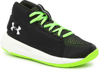 Under Armour Torch Toddler & Youth Basketball Shoe - Boy's