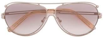 Chloé Eyewear 'Isidora' sunglasses