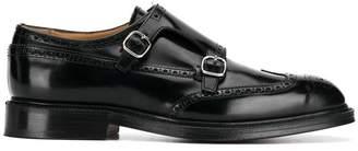 Church's Monkton monk shoes