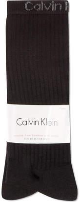 Calvin Klein 3 pack of athletic socks