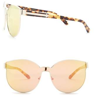 6aef5891decf Karen Walker Star Sailor 51mm Cat Eye Sunglasses