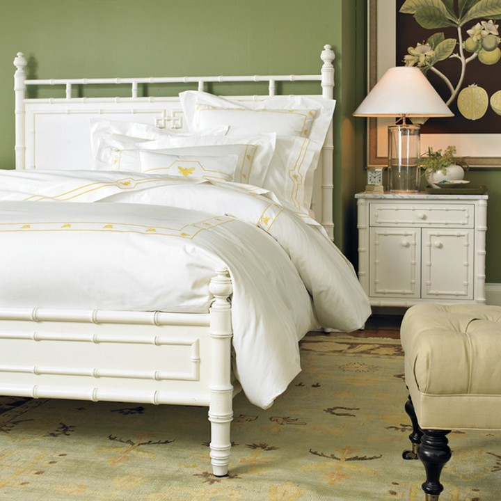Williams-Sonoma Hampstead Bed
