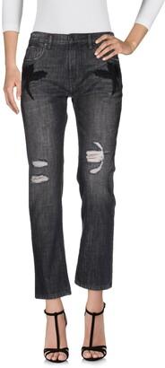 MSGM Denim pants - Item 42517685LN