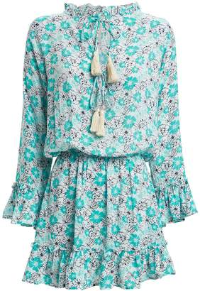 Cool Change Coolchange Monica Mini Floral Dress