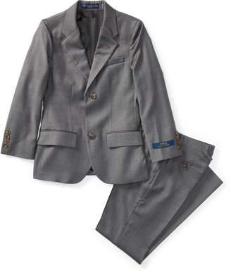 Ralph Lauren Polo Wool Twill Suit