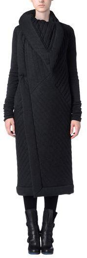 Rick Owens LILIES Coat
